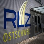 Ein Trainer des Regionalen Leistungszentrums Ostschweiz (RLZO) für Kunstturnen in Wil ist verhaftet worden. (Bild: Michel Canonica)