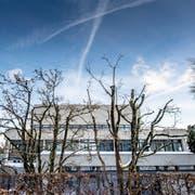 Ein Revisionsbericht der kantonalen Finanzkontrolle zeigt teils schockierende Mängel bei Spesenbezügen und Abrechnungen an verschiedenen Instituten der Universität St.Gallen auf. (Bild: Urs Bucher)