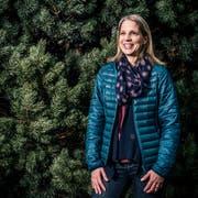 Martina Amato, Vorstandsmitglied von «Elternlobby Schweiz». (Bild: Boris Bürgisser (Oberkirch, 17. Januar 2018))