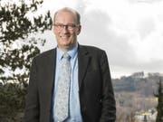 Effizienter Lobbyist: Markus Ritter, CVP-Politiker und Bauernpräsident. (Bild: Alex Spichale)