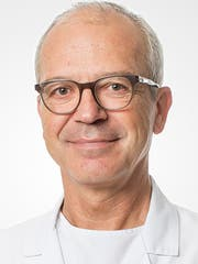 Dr. med. Dominique Criblez.