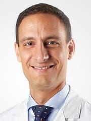 Dr. med. Philipp Bänninger.