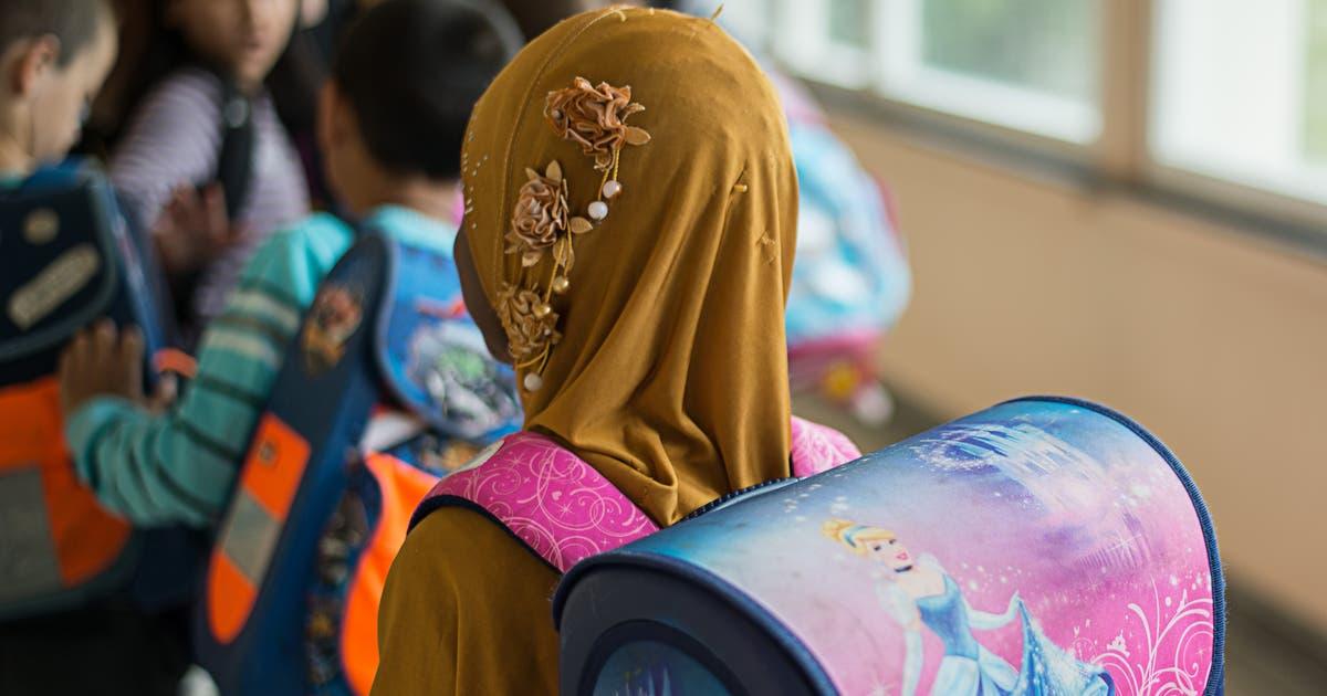 Kopftuch erlaubt, Hotpants nicht: Gossau passt die Schulordnung an | St.Galler Tagblatt