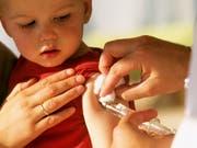 Impfgegner erhalten durch neues Gerichtsurteil ein Vetorecht. (Bild: Keystone)