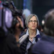 Sylvia Schenk (Bild: imago)