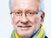 Matthias Müller, Gemeindepräsident Gachnang. (Bild: PD)