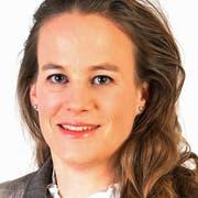 Karin Bétrisey (GP, Kesswil). (Bild: PD)