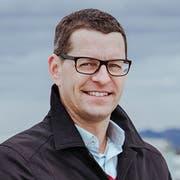 Thomas Krutzler, CEO People's Air Group. (Bild: PD)