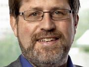 Daniel Gerber (FDP), Bronschhofen, tritt per Ende 2018 als GPK-Präsident des Wiler Stadtparlaments zurück. (Bild: PD)