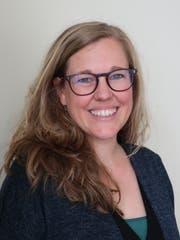 Simona Brauchli Sozialpädagogin (Bild: PD)