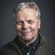 Rudolf Schweizer. Bild: Boris Bürgisser (Luzern, 8. Februar 2019)