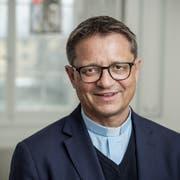 Bischof Felix Gmür. (Bild: PD)