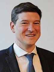 Christoph Baumgartner sitzt neu im Verwaltungsrat. (Bild: Oliver Mattmann)