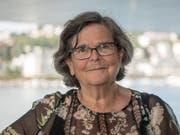 Ruth Dreifuss (Bild: Urs Flüeler)