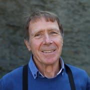 Experte Rainer Ernst (Bild: ibi)