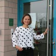 Die neue Gemeindepräsidentin von Langrickenbach, Denise Neuweiler (Bild: PD)