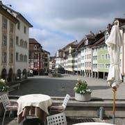Wil hat nicht nur eine der am besten erhaltenen Altstädte der Ostschweiz, sondern bietet auch kulturell und als Einkaufsort einiges. Auf die Zahl der Logiernächte hat dies bislang aber wenig Einfluss. (Bild: Hans Suter)