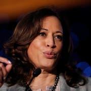 Die demokratische Senatorin will für das Präsidentenamt kandidieren. (Bild: Gerald Herbert/AP, New Orleans, 19. April 2019)