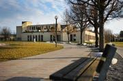 Psychiatrische Klinik St.Urban ist überfüllt, Leute müssen möglichst schnell nach Hause und werden von mobilen Fachleuten betreut. Ffotografiert am 03. März 2012.