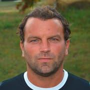 Heris Stefanachi verlässt nach fünfeinhalb erfolgreichen Jahren den FC Bazenheid. (Bild: Beat Lanzendorfer)