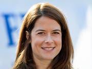Parteipräsidentin Petra Gössi (FDP, SZ) verzichtet ebenfalls. (Bild: Keystone/Georgios Kefalas, 29. September 2018)