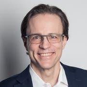 Christian Fichter, Wirtschaftspsychologe Kalaidos Fachhochschule in Zürich. (Bild: PD)