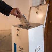 Die für den 19. Mai geplante Abstimmung über die Luzerner Aufgaben- und Finanzreform könnte verschoben werden. (Bild: Roger Grütter)