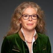 Iria Gut, Rektorin Heilpädagogische Schule Luzern