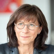 Heidi Hanselmann.