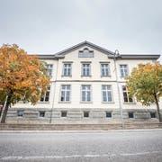 Der Wahlkampf um einen Sitz im Märstetter Gemeinderat läuft. Im Gemeindehaus finden jeweils die Sitzungen des Rats statt. (Bild: Andrea Stalder)