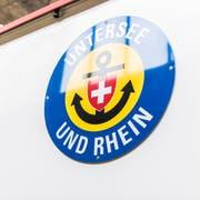 Die URh hat im vergangenen Jahr rund eine Million Franken in die Flotte investiert. So zum Beispiel in die Neumotorisierung der MS Schaffhausen. (Bild: Thi My Lien Nguyen)