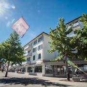 Der Kommunale Richtplan zeigt die vom kantonalen Gesetzgeber verlangte künftige Entwicklung der Hafenstadt auf. (Bild: Reto Martin)