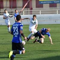 St.Gallen gewinnt Testspiel gegen Arminia Bielefeld - Peter ...
