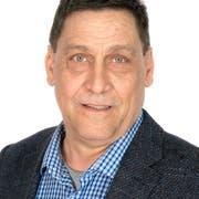 Werner Ziegler kandidiert im zweiten Wahlgang vom 19. Mai für den Eschliker Gemeinderat. (Bild: ZVG)