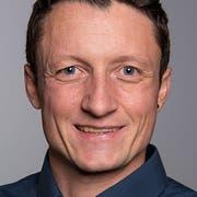 Andreas Grünenfelder leitet den Schulkreis A. (Bild: PD)