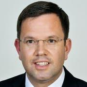 Roger Wiesendanger, Leiter der Betreibungs-, Konkurs- und Friedensrichterämter. (Bild: PD)
