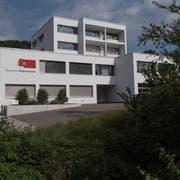 Unstimmigkeiten im Gemeindehaus von Dagmersellen. (Bild: Boris Bürgisser (7. September 2018))
