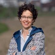 Die SP schickt Gisela Widmer Reichlin ins Rennen um den frei werdenden Gemeinderatssitz. (Bild: Nadia Schärli, Adligenswil, 27. März 2019)