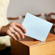 Am 10. März entscheiden die Wiler an der Urne über eine Steuerfusssenkung um zwei Prozentpunkte auf 118 Prozent. (Symbolbilb: Erwin Wodicka)