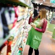 Nach Zug eröffnet auch im Kanton Luzern eine Alnatura-Bio-Supermarkt. (Bild: Stefan Kaiser (Zug, 27. November 2013))
