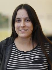 Carmen Epp, Redaktorin