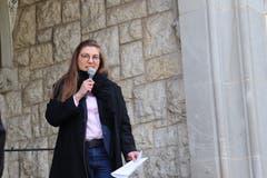 Franziska Ryser: «Der Klimanotstand ist mehr als Symbolpolitik. Er ist ein wichtiges politisches Instrument.»