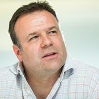 Als Assistenz von Sforza: Patrick Rahmen wird doch noch FCB-Trainer