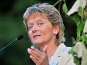 Eveline Widmer-Schlumpf (Bild: Reto Martin)