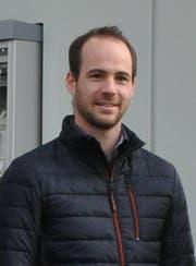 Der scheidende Wattwiler FDP-Gemeinderat Michael Steiger. (Bild: Sabine Camedda)