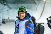 Hat in Bulgarien ein Skigebiet gekauft. Marc Girardelli. (Bild: Roger Grütter)