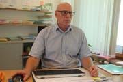 Daniel Baumgartner ist als Vizepräsident vorgeschlagen, Imelda Stadler soll neu den Kantonsrat präsidieren. (Bild: Andrea Häusler)