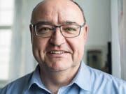 Markus Birk, Stadtpräsident Diessenhofen. (Bild: Andrea Stalder)