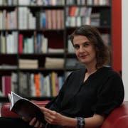 """""""Die Balance zwischen Arbeit und Musse ist ein echtes Thema in unserer leistungsorientierten Gesellschaft"""" - Gioia Dal Molin, Beauftragte der Kulturstiftung Thurgau. (Bild: dl)"""