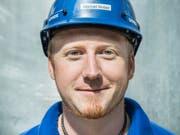 Manuel Nobel, Leiter Instandstellung bei der Zuckerfabrik Frauenfeld (Bild: Andrea Stalder